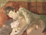 Zipcy, Ян Сэ Ын (Yang Se Eun), Erotic Picture — 33