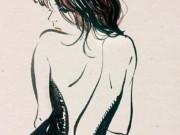 Zipcy, Ян Сэ Ын (Yang Se Eun), Erotic Picture — 36