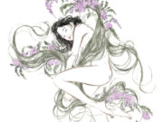 Zipcy, Ян Сэ Ын (Yang Se Eun), Erotic Picture — 39