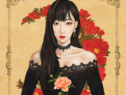Zipcy, Ян Сэ Ын (Yang Se Eun), Tatooer Zihwa (Korea )